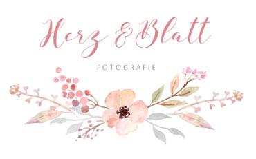 HerzundBlatt Photowall Logo