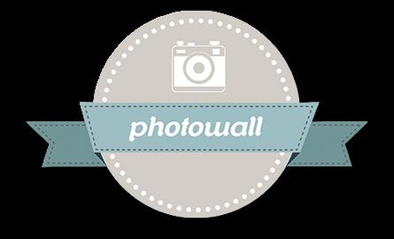 Photowall – kreative Erinnerungen